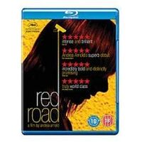 Red Road (Blu-Ray)