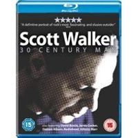 Scott Walker - 30 Century Man (Blu-Ray)