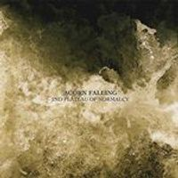 Acorn Falling - 2nd Plateau of Normalcy (Music CD)