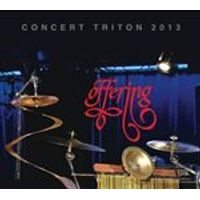 Offering - Concert Triton 2013 (Music CD)