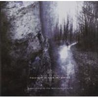 Magnum Itiner Interius - Departure At The Betrayal Of Life (Music CD)