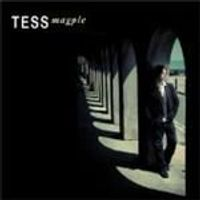 Tess - Magpie (Music CD)