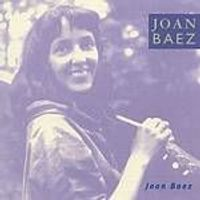 Joan Baez - Joan Baez (Music CD)