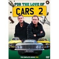 For The Love Of Cars: Series 2