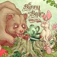 Bunny The Bear (The) - Stories (Music CD)