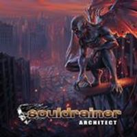 Souldrainer - Architect (Music CD)