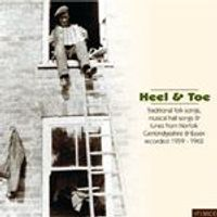 Various Artists - Heel And Toe