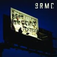 Black Rebel Motorcycle Club - Beat The Devils Tattoo (Music CD)