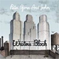 Peter Bjorn & John - Writers Block (Music CD)