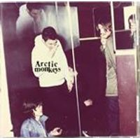 Arctic Monkeys - Humbug (Music CD)