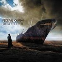 Federal Charm - Across the Divide (Music CD)