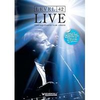 Level 42: Live At Londons Town And Country Club