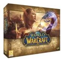 World of Warcraft - Battlechest - Now Includes Cataclysm (PC DVD)