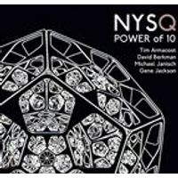 New York Standards Quartet - Power of 10 (Music CD)