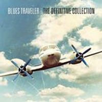 Blues Traveler - The Definitive Collection (Music CD)