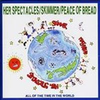 Her Spectacles - We Have All the Time in the World (Music CD)