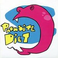 Parasite Diet - Parasite Diet (Music CD)