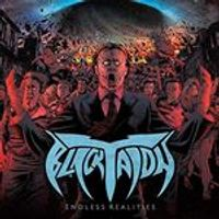 Black Talon - Endless Realities (Music CD)