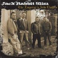 Jack Rabbit Slim - Emperors New Clothes (Music CD)