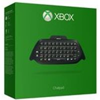 Xbox One Official Wireless Controller Chatpad Accessory