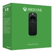 Official Xbox One Media Remote (Xbox One)