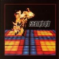 Electric Six - Fire (Music CD)