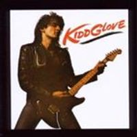 Kidd Glove - Kidd Glove (Music CD)