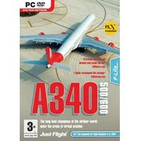 A340-500/600 Expansion pack for FS2004/FSX (PC DVD)