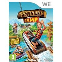 Cabelas Adventure Camp (Wii)