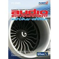 Audio Environment - Airliner Edition (PC)