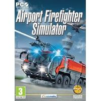 Airport Firefighter Simulator (PC)
