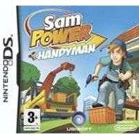 Sam Power - Handyman (Nintendo DS)