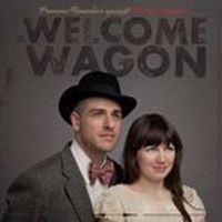 Welcome Wagon - Precious Remedies Against Satans Devices (Music CD)