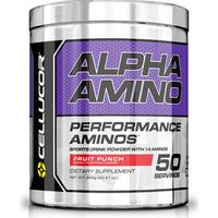 Cellucor Alpha Amino - 50 Servings