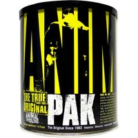 Universal Animal Pak - 15 Packs
