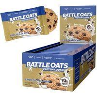 Battle Oats Protein Cookies 12 x 60g
