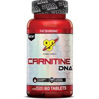 BSN DNA L-Carnitine (500mg) x 60 Caps