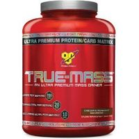 BSN True Mass / Truemass (2.6kg tub)