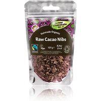 Raw Chocolate Company Raw Cacao Nibs - 150g