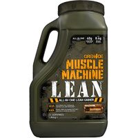 Grenade Muscle Machine Lean 1.84kg