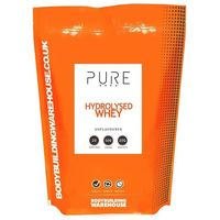 Pure Hydrolysed Whey