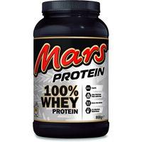 Mars 100% Whey Protein - 800g