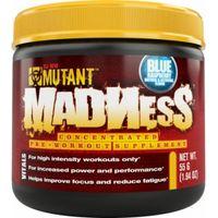 Mutant Madness 55g (10 Sevings) - Fruit Punch