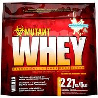 Mutant Whey - 2.7kg (extra fill)