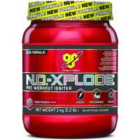 BSN NO-Xplode 3.0 - 60 Servings