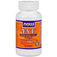 NOW FOODS Eve Womans Multi Vitamin - 90 Tabs