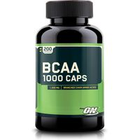 ON BCAA 1000 - 200 Caps