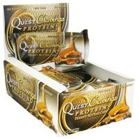 Quest Cravings Protein Peanut Butter Cups 12 x 50g (Nov 2016)