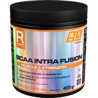 Reflex BCAA Intra Fusion - 400g