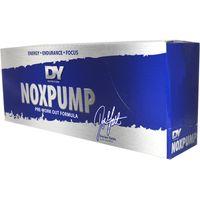 Dorian Yates (DY) NOX Pump - 30 Sachets STIM FREE